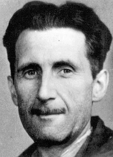 George Orwell - Press Photo